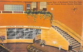 sub058289 - Bus Post Card
