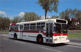 sub058309 - Bus Post Card