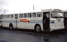 sub058453 - Bus Post Card