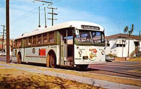 sub058573 - Bus Post Card