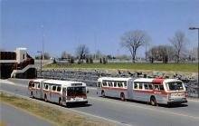 sub058603 - Bus Post Card