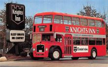 sub058643 - Bus Post Card
