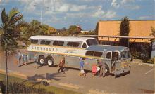sub058649 - Bus Post Card