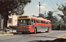 sub058667 - Bus Post Card