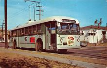 sub058719 - Bus Post Card