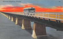 sub058723 - Bus Post Card