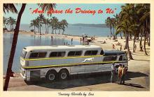 sub058757 - Bus Post Card