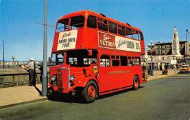 sub058827 - Bus Post Card