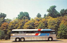 sub058849 - Bus Post Card