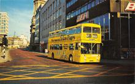 sub058873 - Bus Post Card