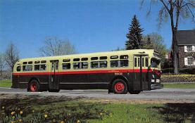 sub058877 - Bus Post Card