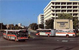 sub058883 - Bus Post Card
