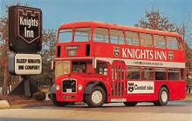 sub058935 - Bus Post Card