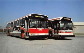 sub058965 - Bus Post Card