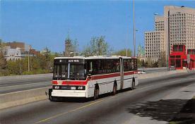 sub058971 - Bus Post Card