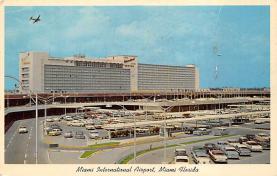 sub059571 - Airplane Post Card