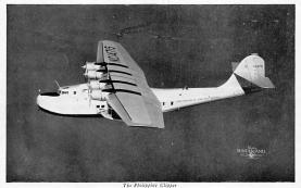 sub060047 - Airplane Post Card