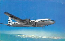 sub060059 - Airplane Post Card