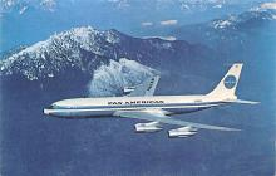 sub060083 - Airplane Post Card