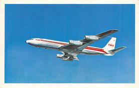 sub060089 - Airplane Post Card