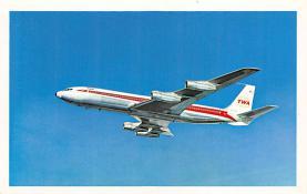 sub060091 - Airplane Post Card