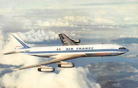 sub060109 - Airplane Post Card