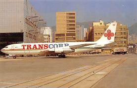 sub060143 - Airplane Post Card