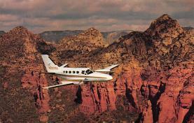 sub060145 - Airplane Post Card