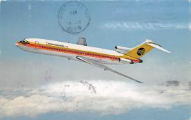 sub060343 - Airplane Post Card