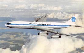 sub060357 - Airplane Post Card
