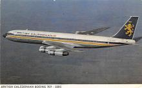 sub060935 - Airplane Post Card