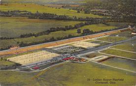 sub061145 - Airplane Post Card