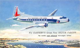 sub061255 - Airplane Post Card