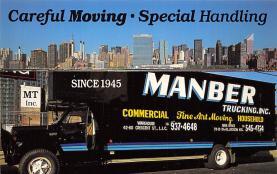 sub061341 - Trucking Company