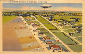 sub061367 - Airplane Post Card