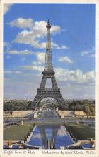 sub061427 - Airplane Post Card