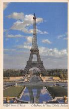 sub061469 - Airplane Post Card