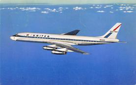 sub061557 - Airplane Post Card