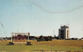 sub061635 - Airplane Post Card