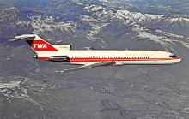 sub061765 - Airplane Post Card