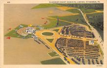 sub061851 - Airport Post Card