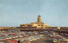 sub061853 - Airport Post Card