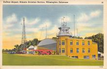 sub061859 - Airport Post Card