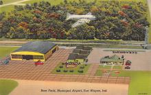 sub061867 - Airport Post Card