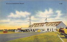sub061869 - Airport Post Card