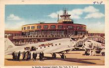 sub061875 - Airport Post Card