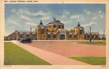sub061877 - Airport Post Card