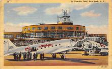 sub061881 - Airport Post Card