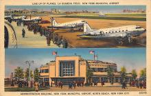sub061883 - Airport Post Card