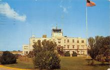 sub061891 - Airport Post Card